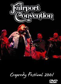 Cover Fairport Convention - Cropredy Festival 2001 [DVD]